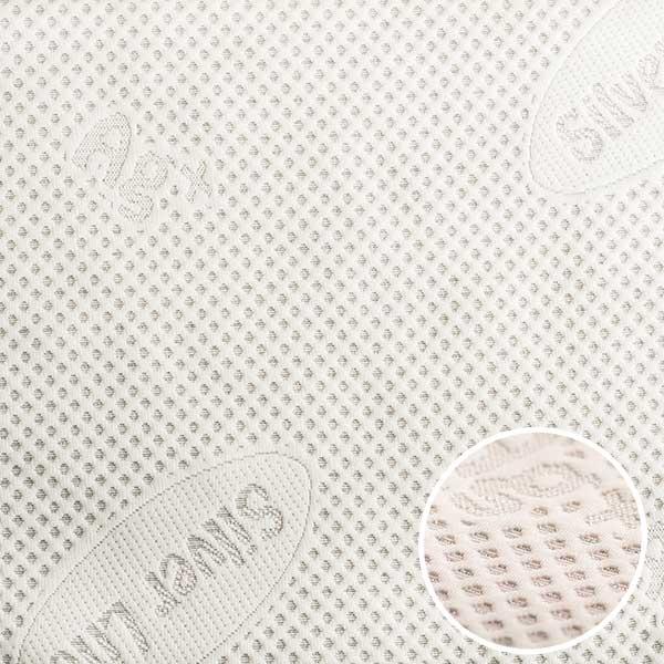 pokrowiec na materac silverline